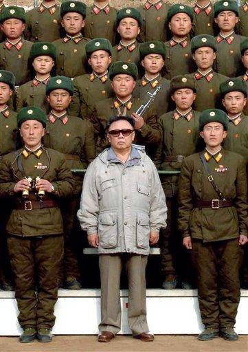 1201451516097 Kim Jong Il Politics