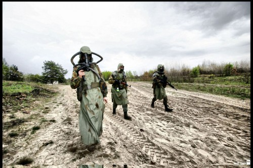 1 500x333 Real S.T.A.L.K.E.R Military
