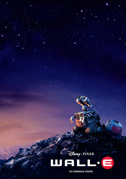 wall e tsrposter big wall*e Movies Fantasy   Science Fiction