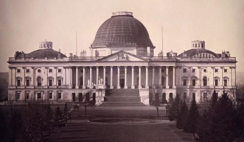 800px Capitol1846 500x292 Capitol bldg circa 1846 Politics