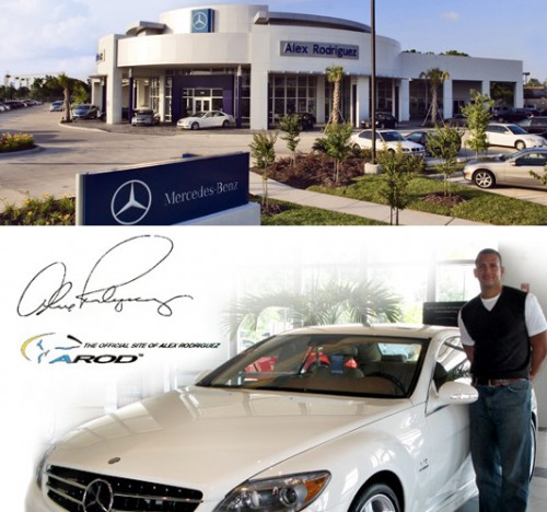 alex rodriguez houston mercedes benz myconfinedspace