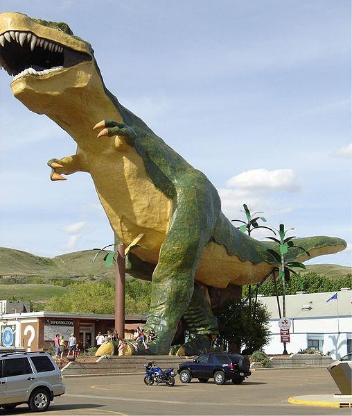 508px Dyno drumheller Big Dino