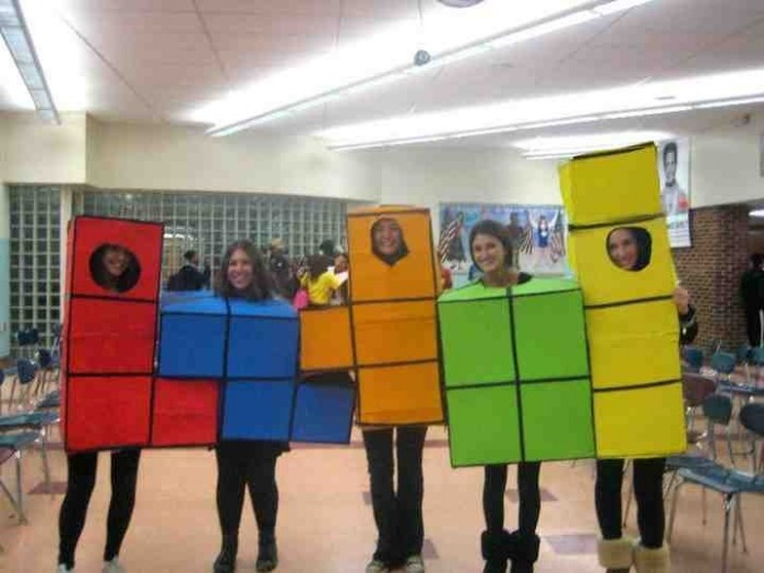nMA27874242 0011 700x525 Tetris costume Humor Halloween Gaming