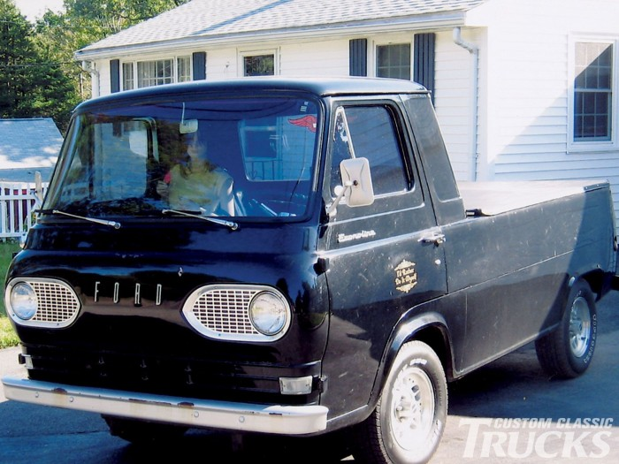 1001cct 02 o+1962 ford econoline pickup truck+custom head lights 700x525 Pick Up Truck