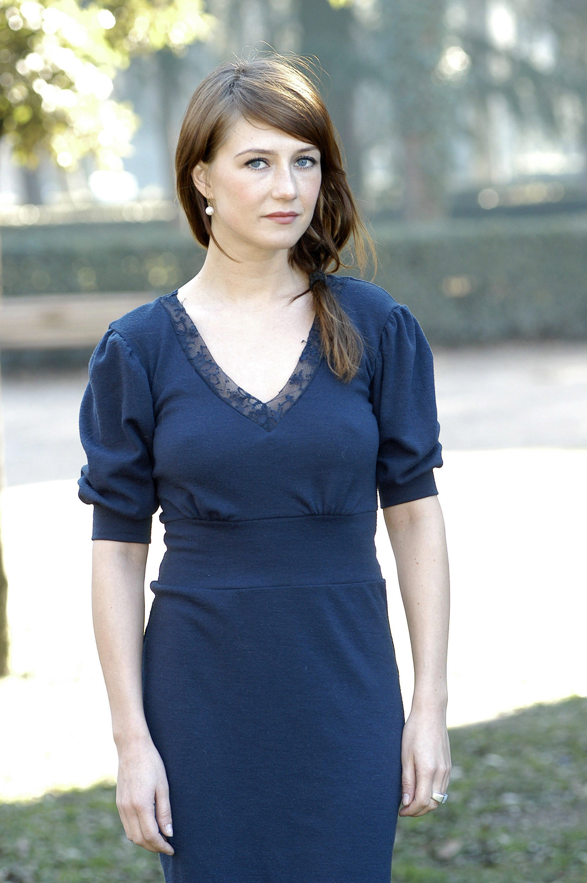 Carice Anouk Van Houten