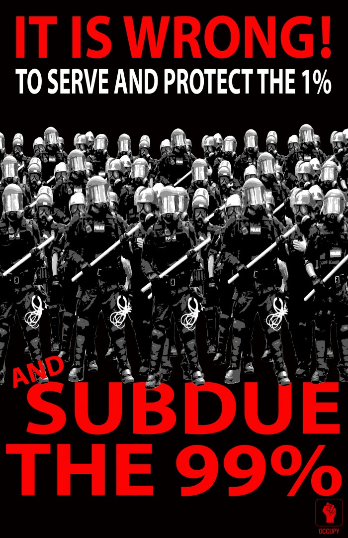serve protect subdue 11x173.9MB 700x1081 Serve,Protect,Subdue Sad :( Politics forum fodder