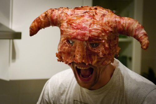 dragon born Dragonborn wtf skyrim bacon
