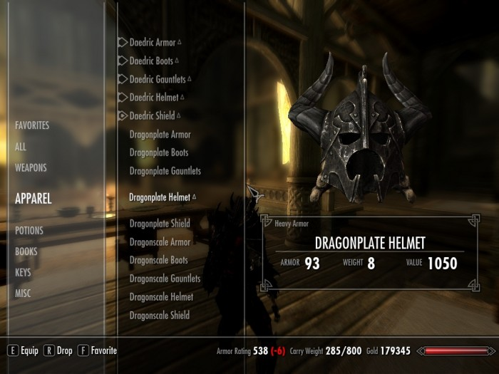 236 1 1321352432 700x525 Dragon Armor Wallpaper Gaming