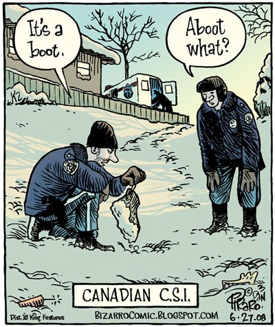 cst Canadian CSI