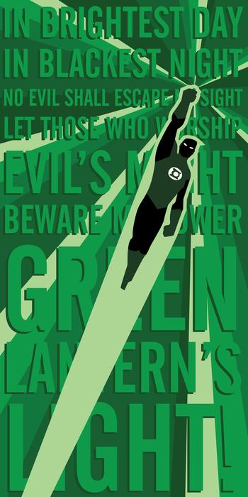 tumblr lycrk2sN7y1r051p2o5 500 Superhero posters The Flash shazam Green Lantern dr strange Comic Books batman