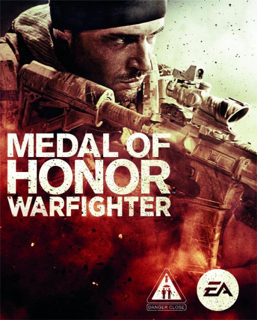 MOHWARgenKEYART Medal of Honor Warfighter