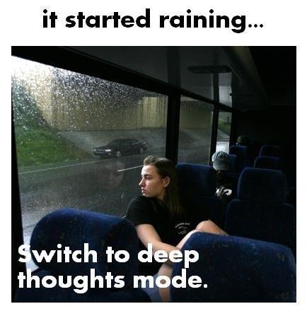 5EOh4 Rain mode