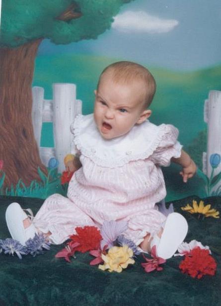 427617 348376161861476 229020663797027 1103684 1324447593 n Gary Busies Love Child Humor babies