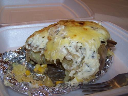 100 0553 500x375 Chicken Potato Food