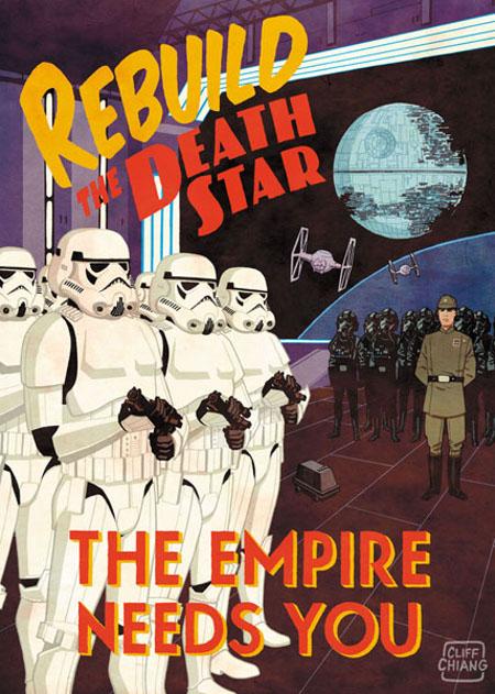tumblr lydyf3fZqz1r98x81o7 500 Star Wars propaganda posters
