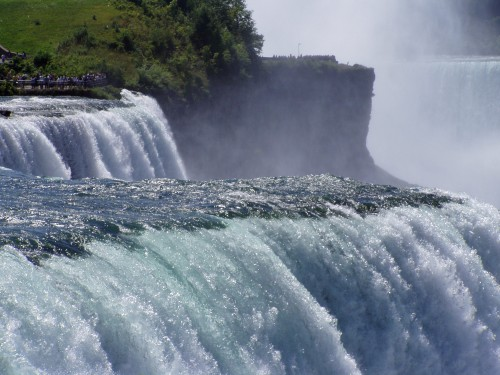 P1010111 500x375 Niagara Falls Wallpaper Nature