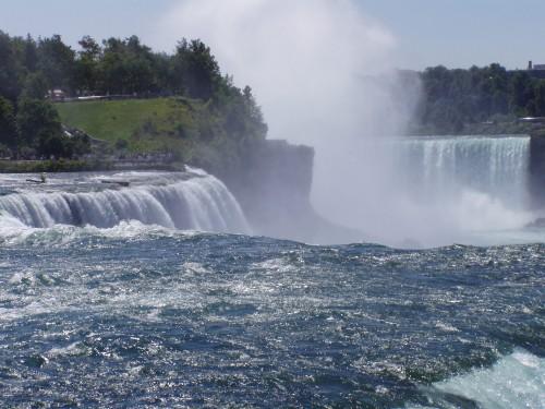 P1010116 500x375 Niagara Falls Wallpaper Nature
