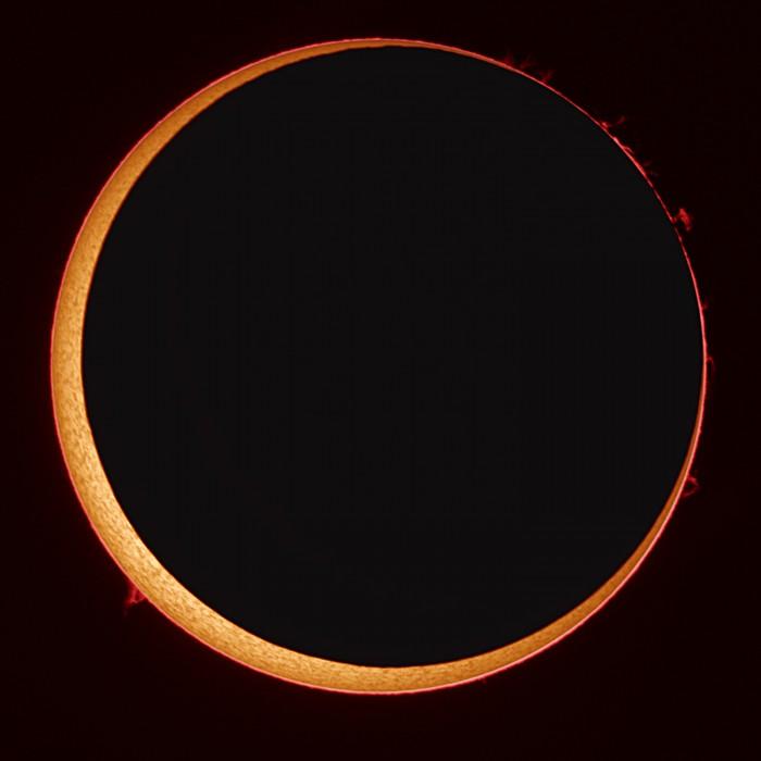 OL7Hv 700x700 solar eclipse Wallpaper Space Science!