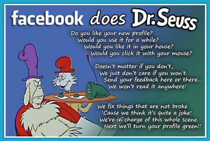 Seussbook 700x469 Suessbook Humor forum fodder dr seuss