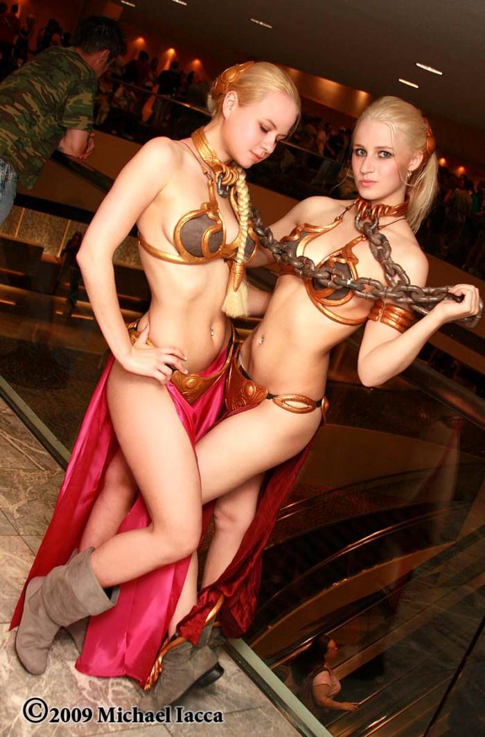 tumblr lumjq2WGho1r52tq0o1 1280 700x1063 Slave Leias star wars slave leia Sexy cosplay