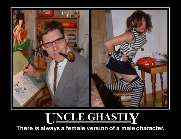 n657149668 1581272 7746 Uncle Ghastly wtf Humor