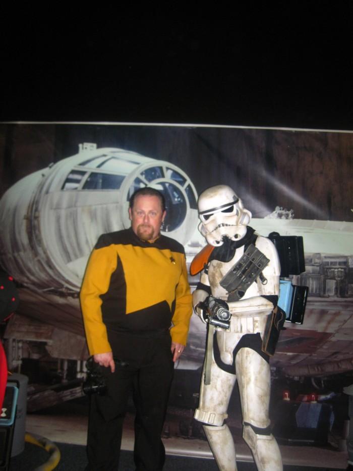 IMG 5745 700x933 Armageddon Hamilton 2012 Zombies star wars star trek cosplay