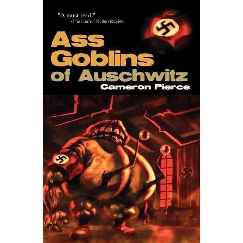 fFd5m ASS GOBLING wtf NeSFW nazi Books