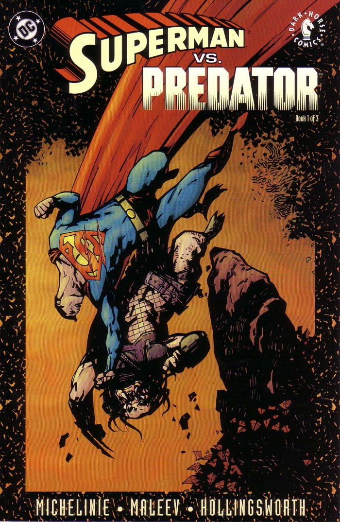 tumblr m357brKyKv1r7hjkqo1 1280 700x1074 Superman vs Predator