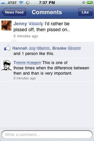 grammar matters Grammar matters Humor Grammar