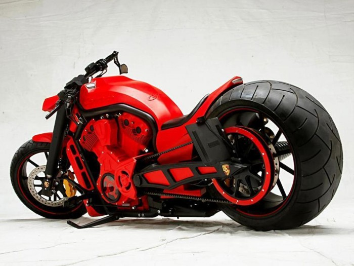 3717 n 700x525 Red Bike motorcycles Awesome Things Akira
