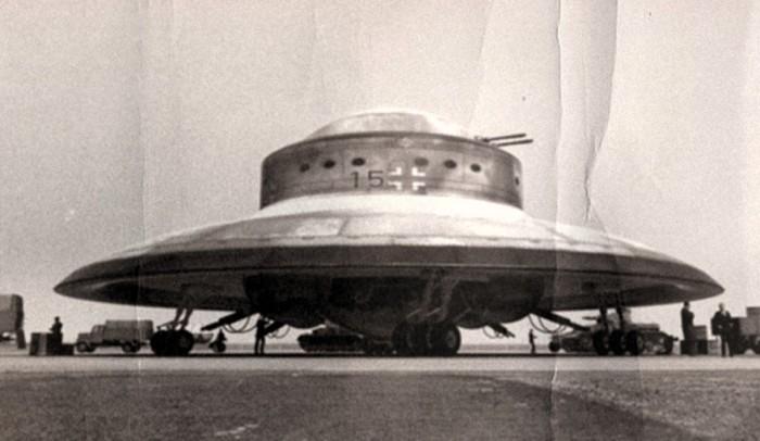 nazi ufo 01 700x406 Nazi UFOs wtf nazi