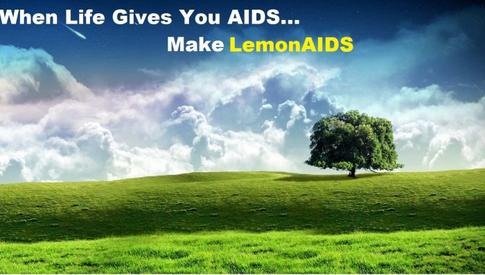 C87sn 700x398 When life give you AIDS... wtf Wallpaper Humor