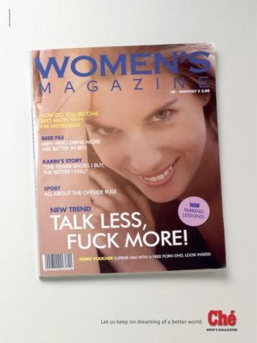 354 375x500 Womens Magazine funny