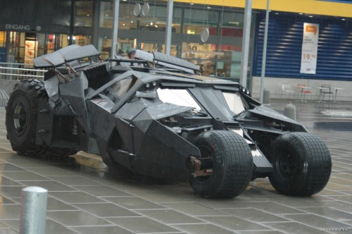 batmobile1bj5 500x332 Batmobile Extravaganza Television Sexy Movies Comic Books Cars batman
