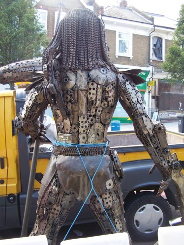 Picture5 374x499 Scrappy Junkyard Predator wtf Movies
