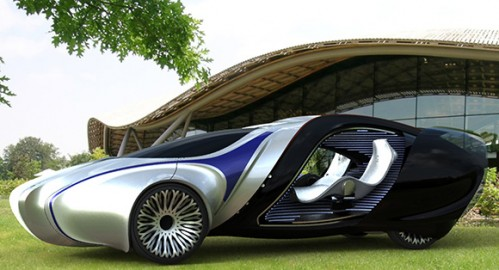 Iomega 499x270 Funky Green Concept Cars Science! Cars