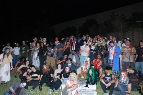 l 242b3b55c0924bafa908c6503d9a9f8a 500x334 San Antonio Zombie Walk: Zombie Jesus Zombies