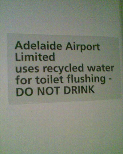 Image005 400x500 Adelaide Water wtf Humor