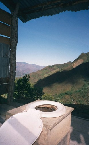 Toilets With A View 2 310x500 Toilets With A View Humor Aerial