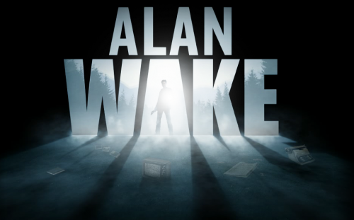 Alan Wake Gaming