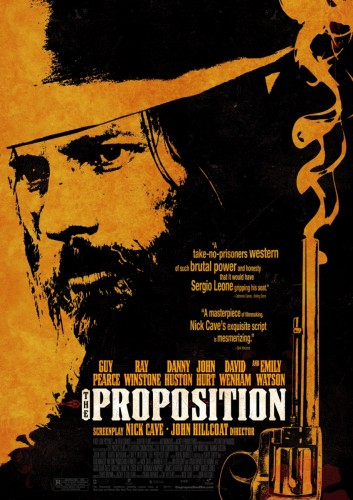 Proposition 353x500 The Proposition Movie posters