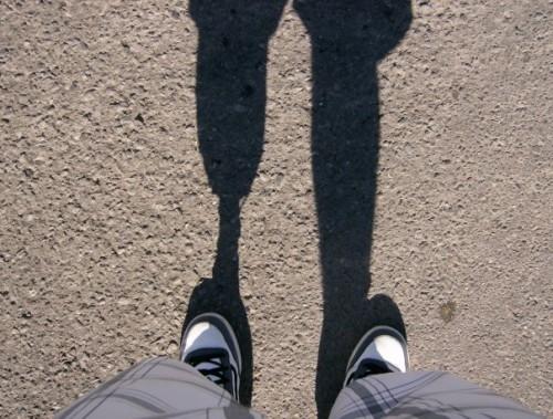 2relapw 500x379 prosthetic shadows Visual Tricks Technology Humor