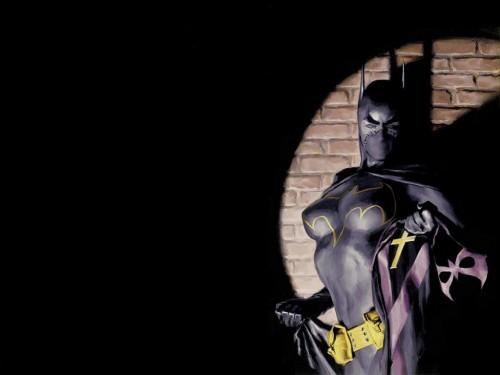 batgirl 500x375 Batgirl: Order of the Hatchet Sexy Comic Books