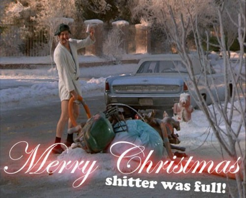 tft 500x402 Cousin Eddie from National Lampoon`s Christmas Vacation X Mas Movies Humor