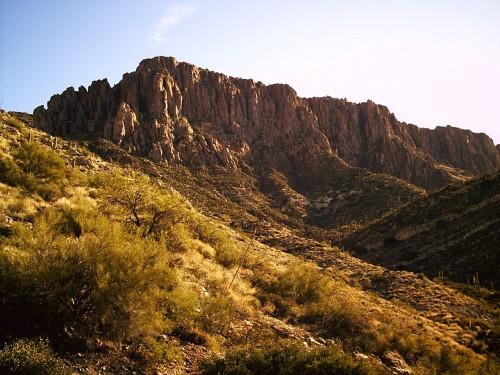 PHTO0003 500x375 Queen Creek Canyon Nature