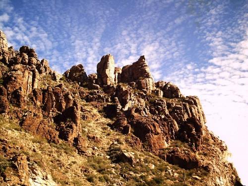 PHTO0015 500x375 Queen Creek Canyon Nature