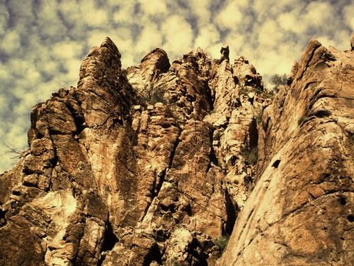 PHTO0030 500x375 Queen Creek Canyon Nature
