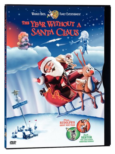 51d6HiHkxbL The Year Without A Santa Claus Movies
