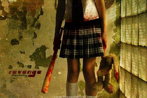 revenge 500x334 Revenge wtf Movies