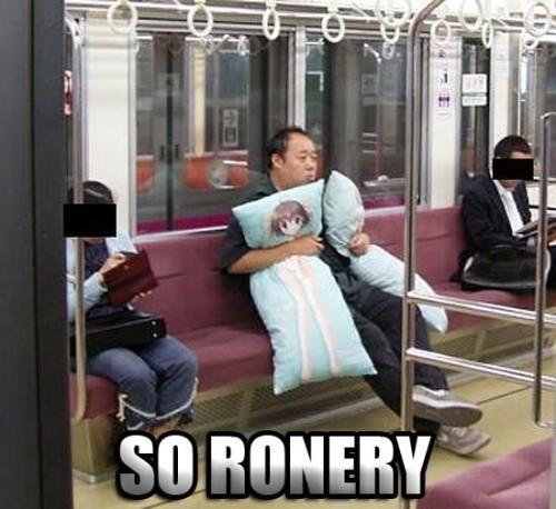 ronery 500x458 So Ronery Sad :( Humor